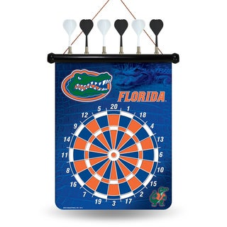 Florida Gators Magnetic Dart Set