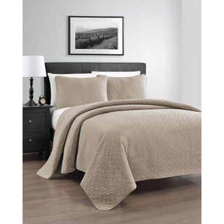 Kotter Home Zaria 3-piece Lightweight Coverlet Set (More options available)