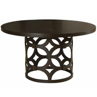 Tuxedo Round Dining Table. Opens flyout.