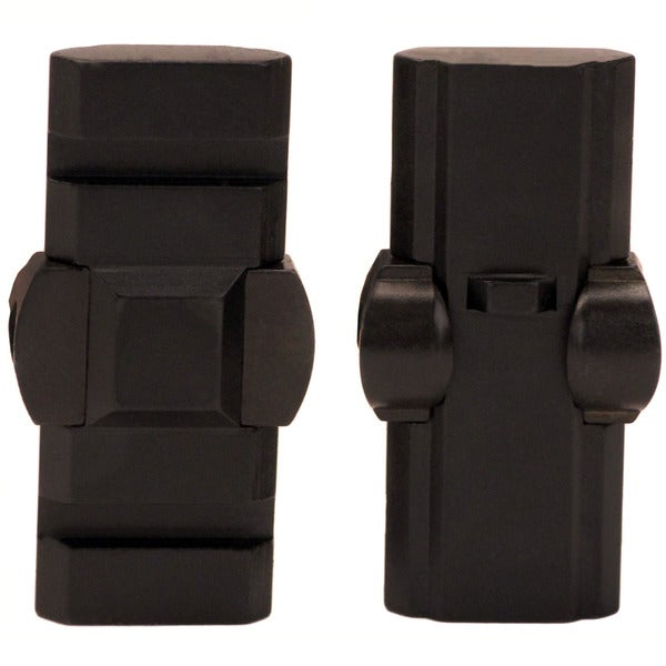 Burris Ruger to Weaver Base Adapter