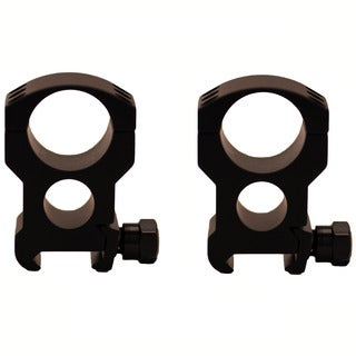 Burris 1-inch Xtreme Tactical Rings 1-inch Extra High