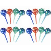 As Seen on TV Mini Watering Globes 16-piece Deluxe Set