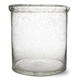 Tag Bubble Glass Clear Ice Bucket