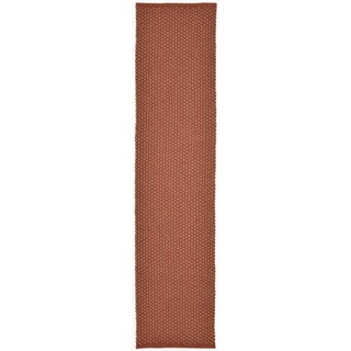Plains Terracotta Outdoor Rug (2' x 8')