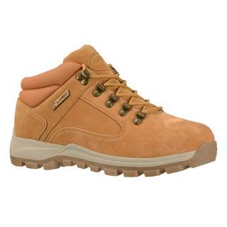 Lugz Men's 'Lumber SR' Slip Resistant Boot