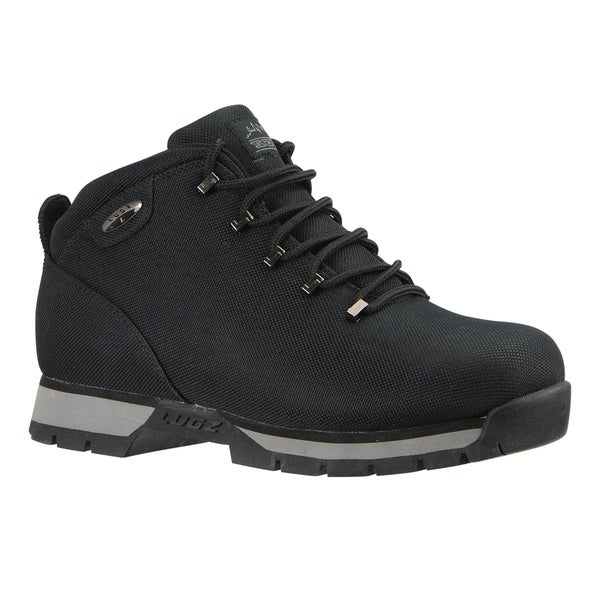 Lugz Men's 'Jam II Ballistic' Lace-up Boot