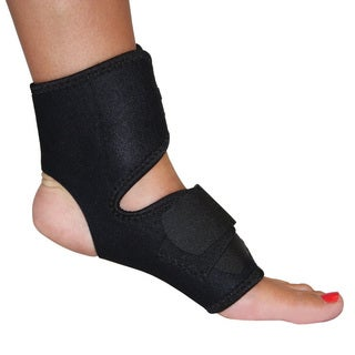 Universal and Ambidextrous Ankle Brace