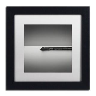 Dave MacVicar 'Sunnyside' Canvas Framed Art