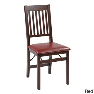 Hacienda Folding Chair 2-Pack (3 options available)