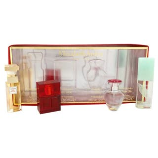 Elizabeth Arden Variety Women's 4-piece Mini Gift Set|https://ak1.ostkcdn.com/images/products/10226808/P17347741.jpg?impolicy=medium