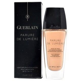 Guerlain Parure De Lumiere Light-Diffusing 12 Rose Clair Foundation