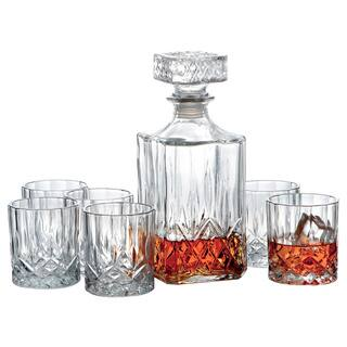 Style Setter Denmark 7-piece Decanter Set