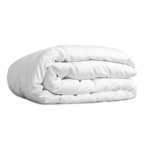 Grandeur Collection Brushed Microfiber Twin Down Alternative Comforter