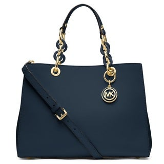MICHAEL Michael Kors Cynthia Small North South Satchel