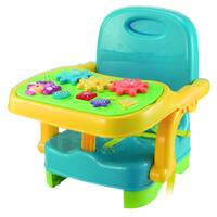 Winfat Musical Baby Booster Seat