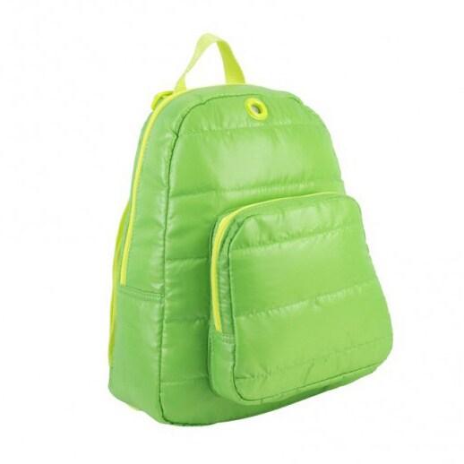 Ultra-lite Mini Backpack (Lime), Green