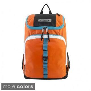 Fuel Top Loader Deluxe Backpack