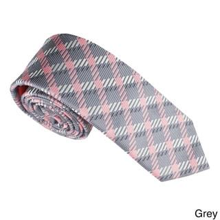Elie Balleh Milano Italy Boys' Microfiber Neck Tie