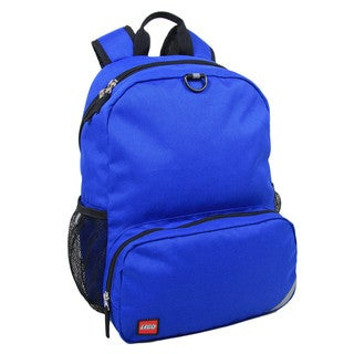LEGO Heritage Blue Backpack