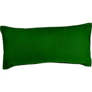 Large Green Hammock Pillow