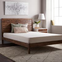 Select Luxury 8-inch Full-size Airflow Double-sided Foam Mattress