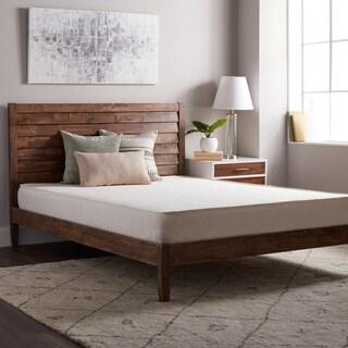 Select Luxury 8-inch Full-size Airflow Double-sided Foam Mattress
