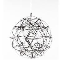 Hans Andersen Home Universe Silver Lamp