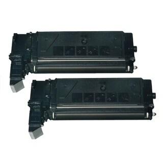 Replacing 411880 (Type 1180) Toner Cartridge for Ricoh AC204 Lanier AC016 Lanier AC016d Printers (Pack of 2)