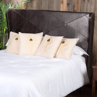 Christopher Knight Home Waterville King/ California King Bonded Leather Headboard