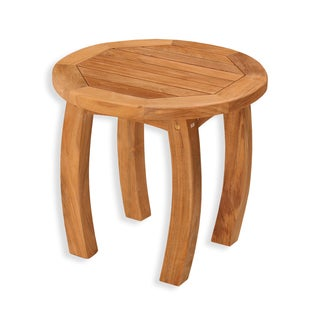 Tortuga Outdoor Jakarta Side Table