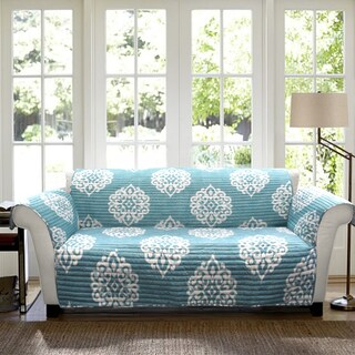 Lush Decor Sophie Sofa Furniture Protector Slipcover (2 options available)