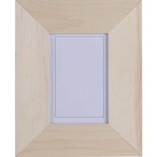 Decorate-It 2-inch Picture Frame (4 x 6-inch)