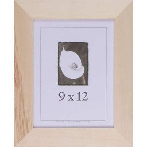 Decorate-It 2-inch Picture Frame (9 x 12-inch)