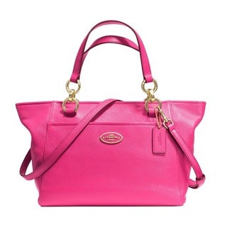 Coach Chicago Mini Ellis Tote