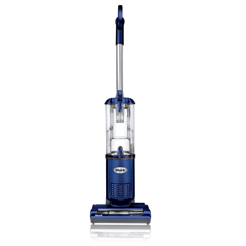 Shark NV105 Navigator Light Upright Vacuum, Blue