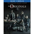 The Originals: The Complete Second Season (Blu-ray Disc)