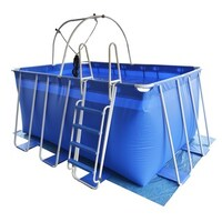 Swimming & Aquatic Fitness Equipment