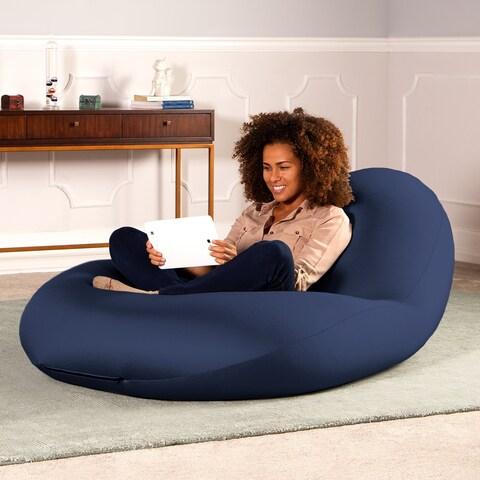 Jaxx Nimbus Large Spandex Bean Bag Gaming Chair