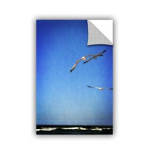 ArtWall Kevin Calkins ' Flight' Artappealz Removable Wall Art