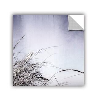 ArtWall Kevin Calkins ' Dune Grass Abstract' Artappealz Removable Wall Art