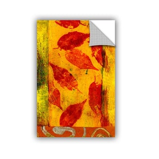 ArtWall Elena Ray  ' Good Season ' Art Appeals Removable Wall Art