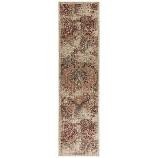 American Rug Craftsmen Dryden Dermot Rug (2'1 x 7'10)