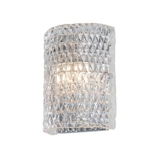 Alternating Current Correa 1-light Wall Sconce