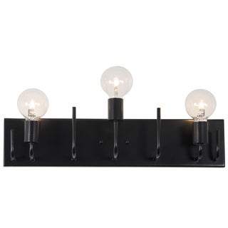 Varaluz Socket-To-Me 3-light Vanity