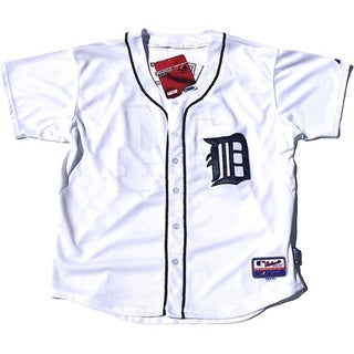 Detroit Tigers no. 24 Miguel Cabrera Stitched White MLB Jersey