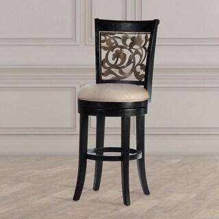 Shop Hillsdale Furniture S Bennington Swivel Bar Stool