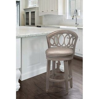 Hillsdale Furniture's Adelyn Swivel Counter Stool