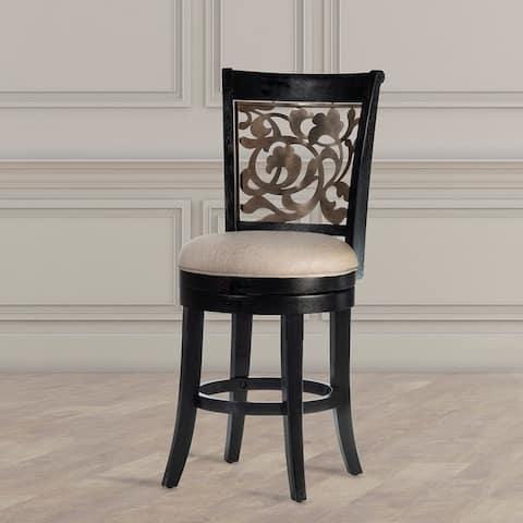 Hillsdale Furniture's Bennington Swivel Counter Stool