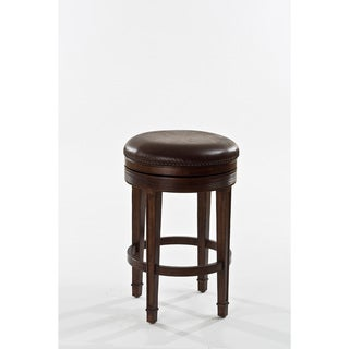 Hillsdale Furniture's Laurent Backless Swivel Counter Stool