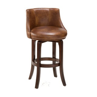 Hillsdale Furniture's Napa Valley Swivel Bar Stool